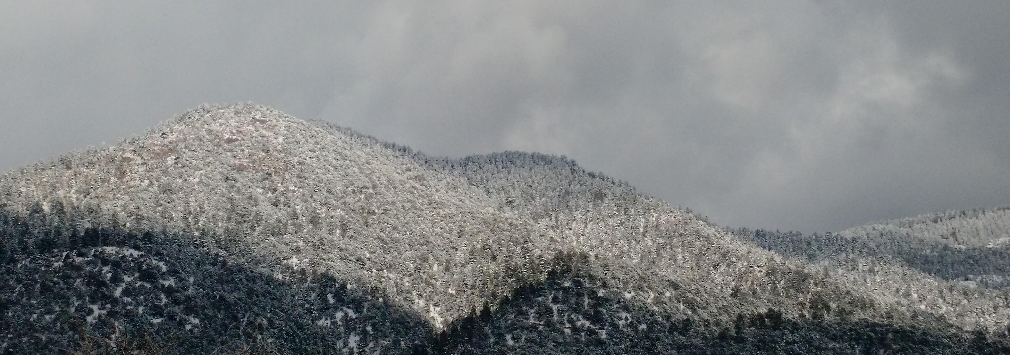 skies & snow hills reversal Feb 2016